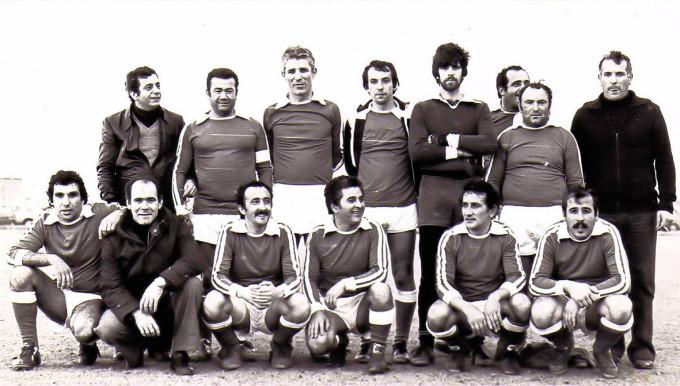 Meccanici - Oristano anni settanta