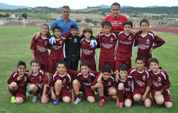 Oschirese Pulcini - 2011-2012