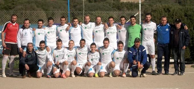 Stintino Calcio - 2013-2014
