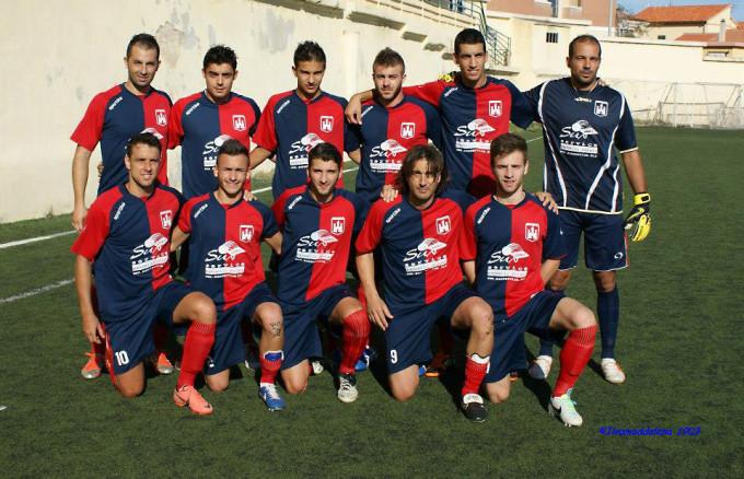 Castelsardo Calcio 2013-2014