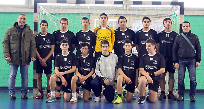 Handball Athletic Club Nuoro Under 18 - 2013-2014
