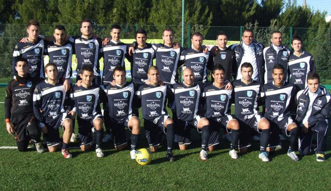 Ploaghe Calcio - 2012-2013