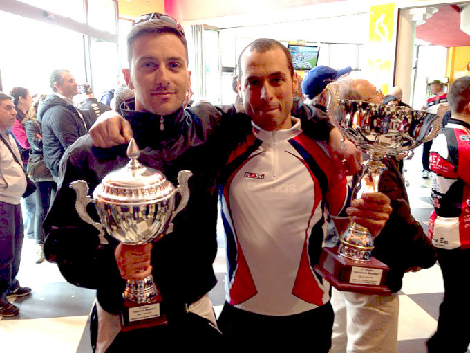 Campionati regionali a cronometro - 2014
