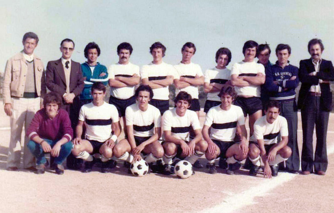 Libertas Luogosanto - 1975-1976
