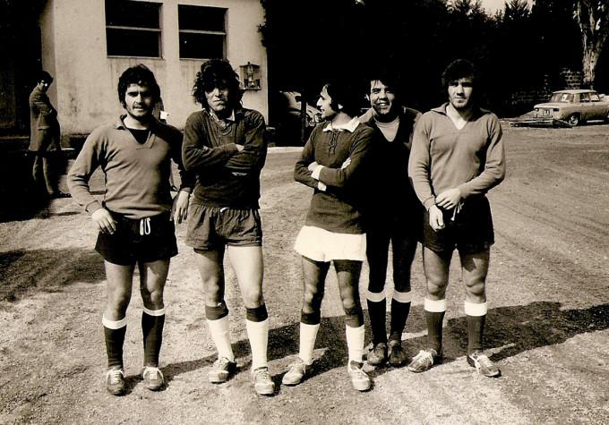 Oristanese anni settanta DUE