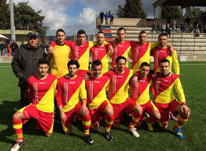 Atletico Uri 2013-2014