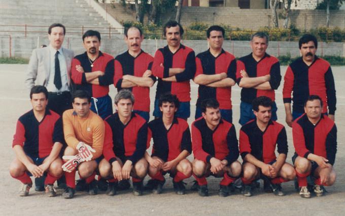 Carabinieri Oristano 1993