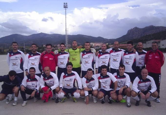 Coghinas Calcio 2011-2012