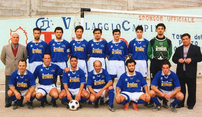 Cuglieri 1996-1997 DUE
