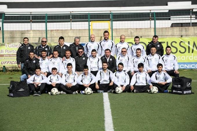 Lauras Calcio 2013-2014