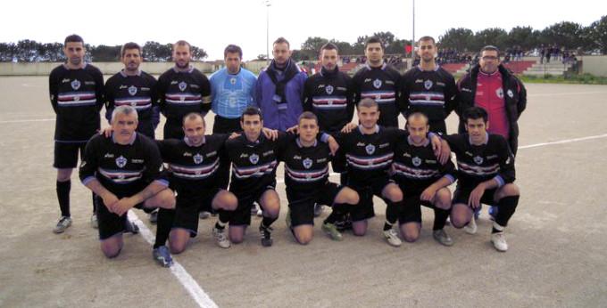 Palmas 95 - 2010-2011