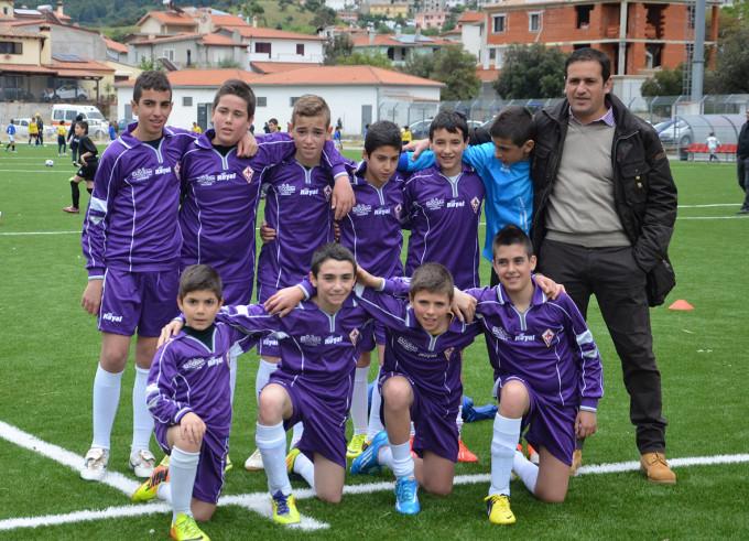 Sadosan Giovanissimi Nuoro 2013-2014