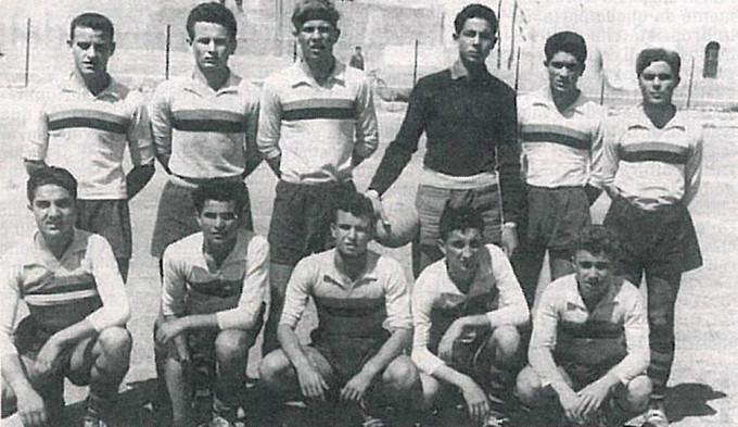 Cagliari Ragazzi 1947