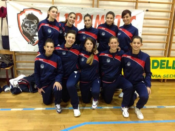 Castellanese Femminile Volley 2013-2014