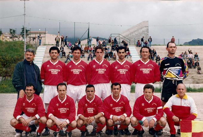 Cuglieri 1995-1996 DUE