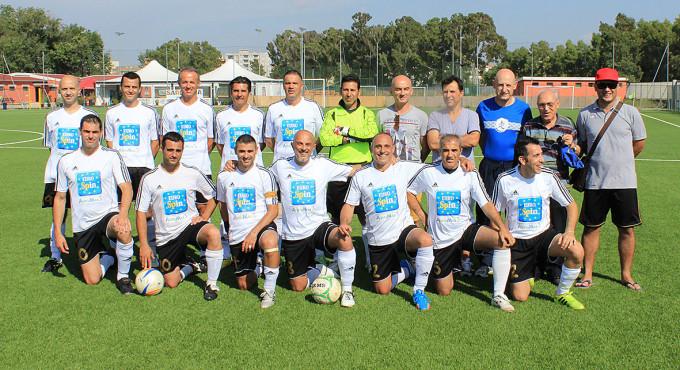Eurospin Oristano 2013-2014