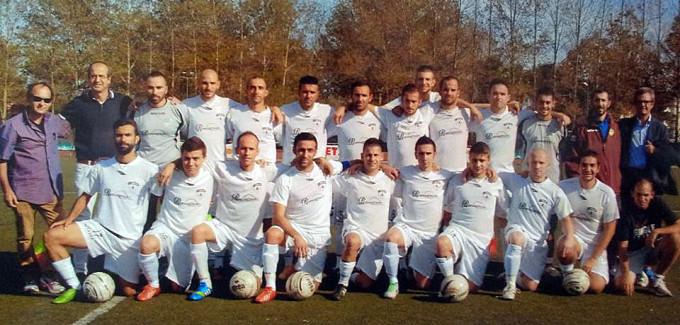 GS Tavolara Calcio 1954 - 2013-2014