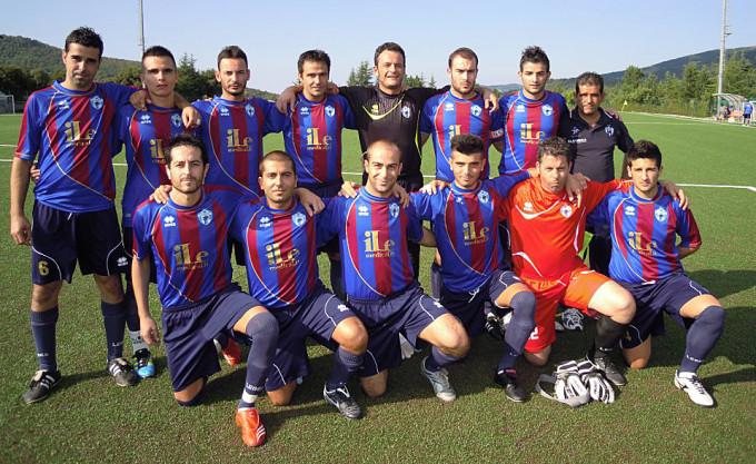 Palmas 95 - 2011-2012