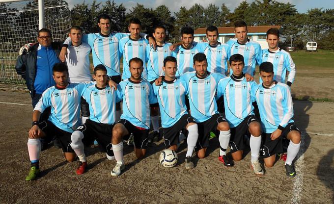Palmas 95 - 2012-2013