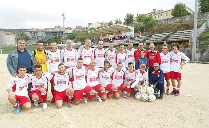 Polisportiva Bonorva 2013-2014