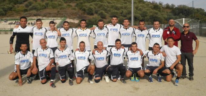 Torralba Calcio - 2013-2014