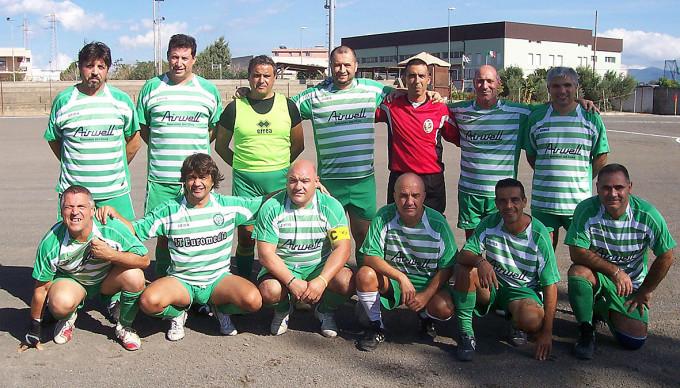 BMK-Cagliari - 2013-2014