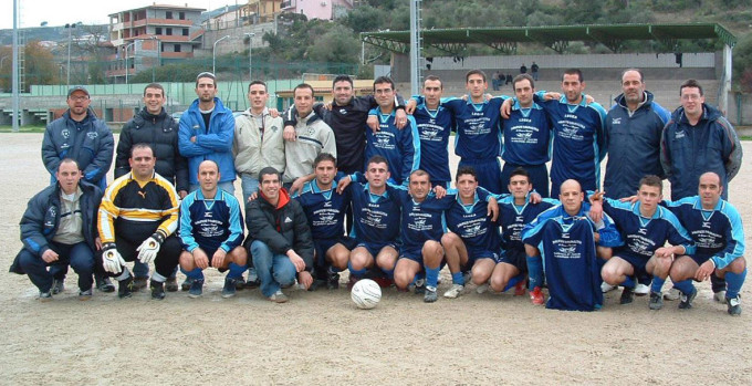 Don Bosco Nulvi 2004-2005