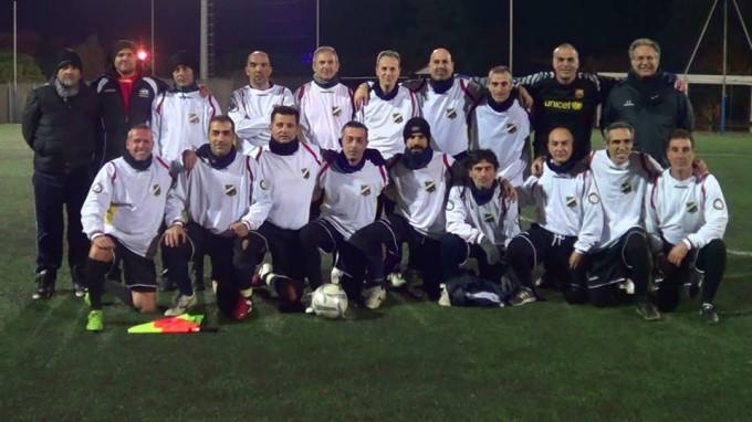 Getiss - Cagliari 2013-2014