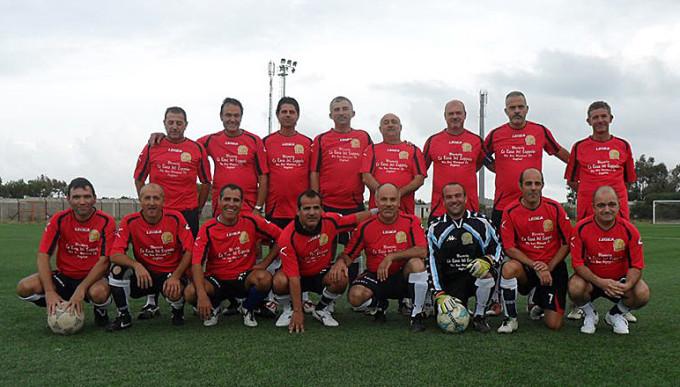 La tana del luppolo - Cagliari 2013-2014