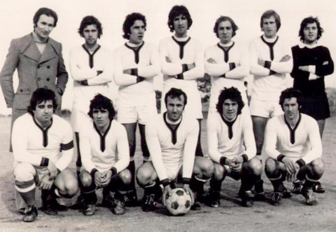SEF Tempio - 1973-1974