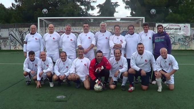 Teddy Boys - Cagliari 2013-2014
