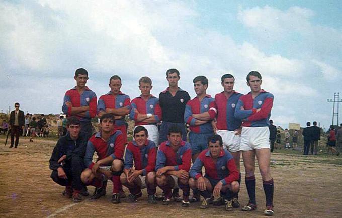 US Robur - 1967-1968