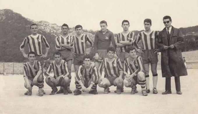 US Robur - Luogosanto 1962-1963