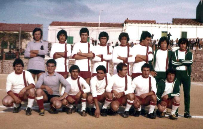 Burgos 1977-1978