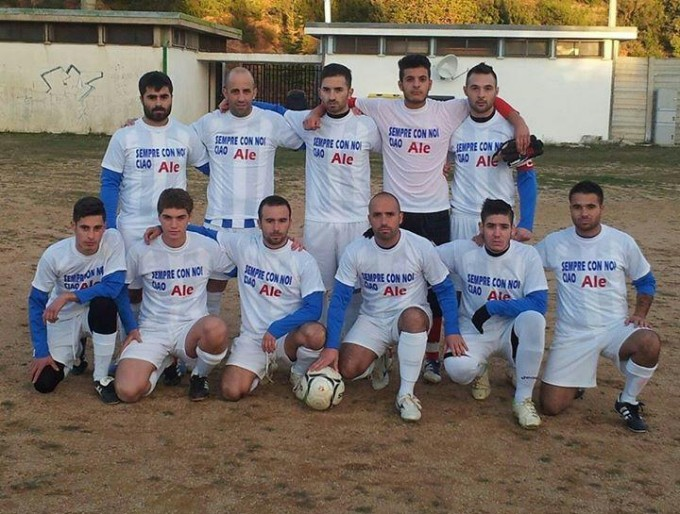 Perdasdefogu Calcio · 2012-2013