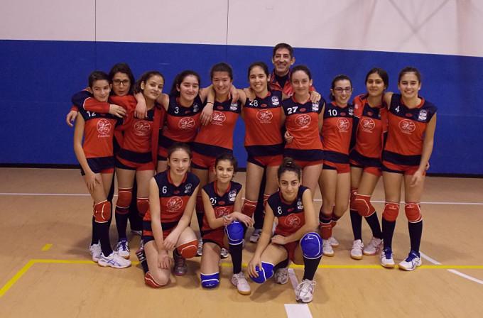 Polisportiva Isili Under 14 Femminile - 2013-2014