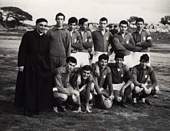 US Robur - 1966-1967