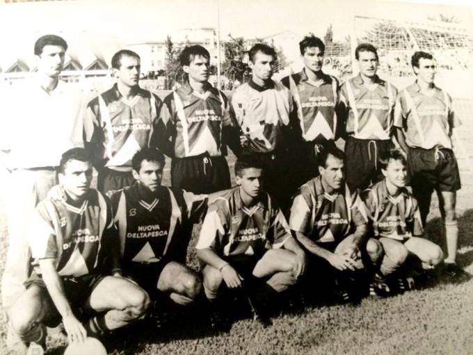 Ariete Solanas - 1993-1994