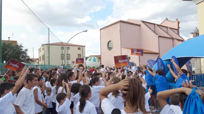 Fordongianus 2014 - OTTO