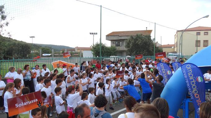 Fordongianus 2014 - SETTE