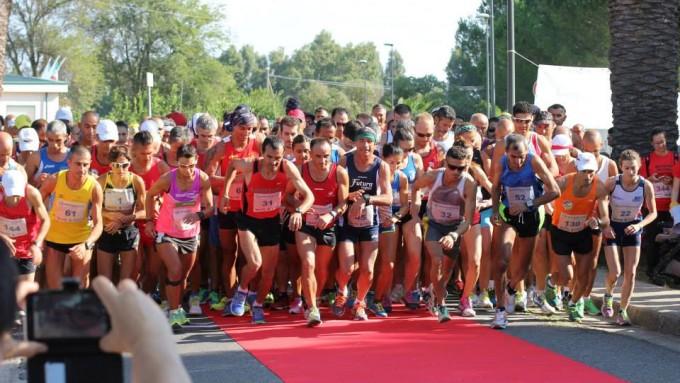 Mezza Maratona Pardu Nou 2
