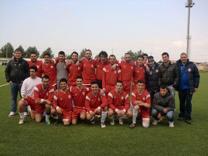 Norbello Calcio 2011-2012