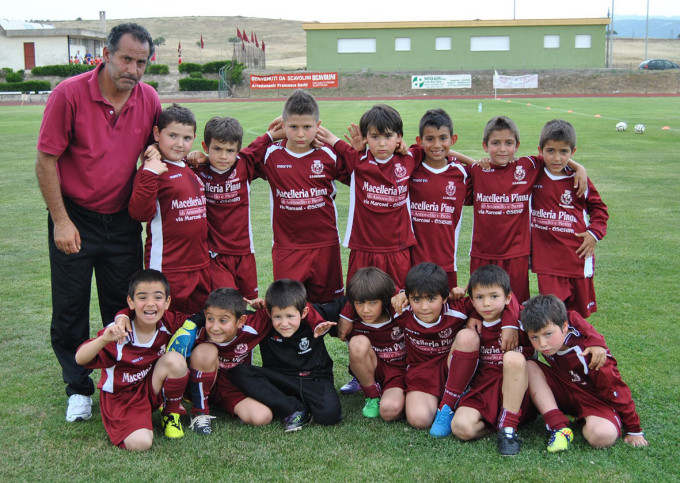 Oschirese Primi Calci - 2011-2012