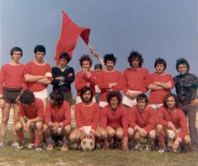 Polisportiva Ovodda 1974
