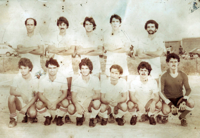 Samassi Calcio · 1980-1981