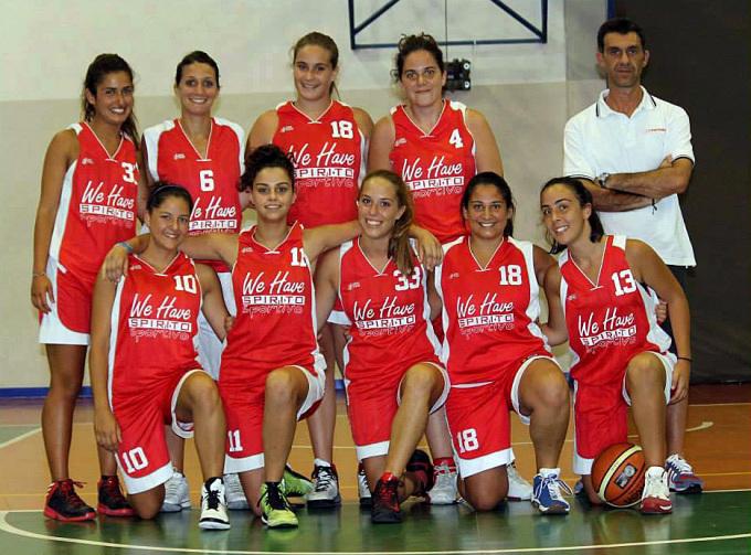 Centro Olmedo Basket - 2013-2014