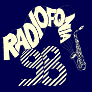 Logo Radiofonia SAX - FB2