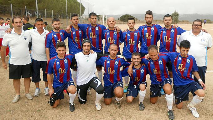 Palmas 95 2014-2015 UNO