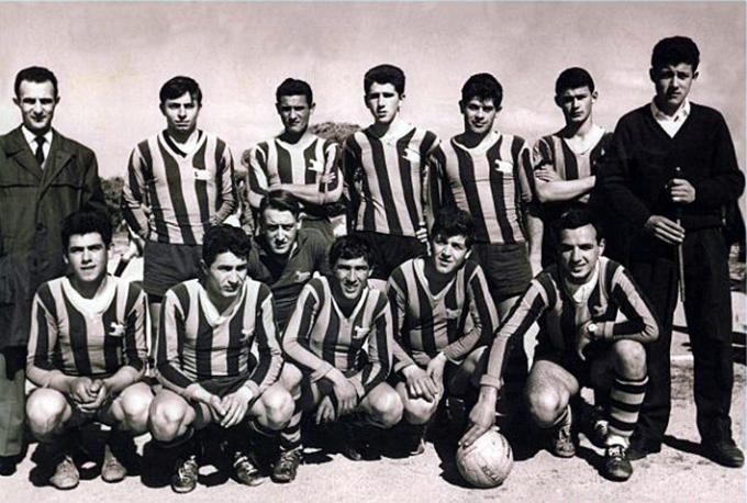 US Robur - 1962-1963 DUE
