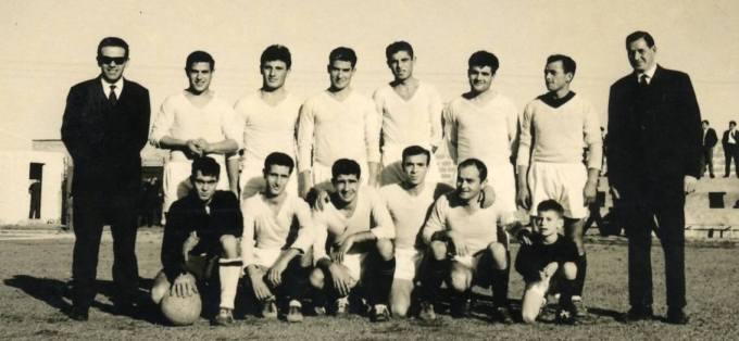 USD Gonnosfanadiga - 1960-1961